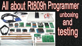 RT809H-Software Driver Installing Demo - iFix iFix
