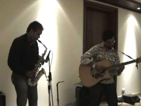 Lambada-Saxophone Played by Vikas Gautam