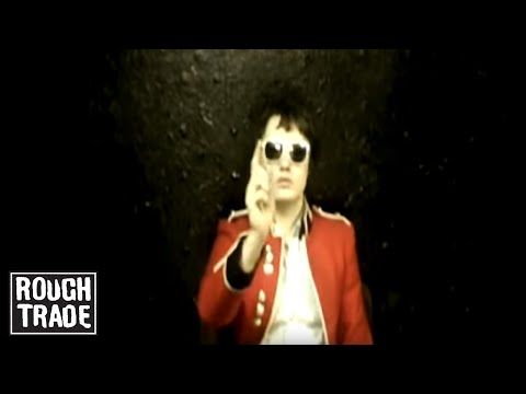 The Libertines - Don't Look Back Into The Sun (Official Video)