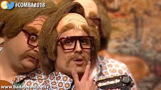 Los Mirinda, preliminares de 2018