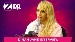 Dinah Jane Questioned Who She Was After Leaving Fifth Harmony   Z100