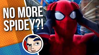 MCU Kicked Out Spider-Man? Someone Died in Batman! | Comicstorian