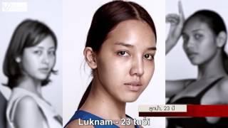 Gương Mặt Thương Hiệu Thái Lan - The Face Thailand SS 2 tập 1