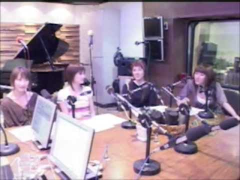20070518 Park Jung Ah Radio  CSJH The Grace [Part 2]