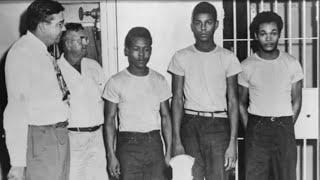 Officials to push 'Groveland Four' pardons