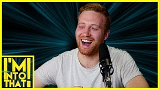 Andrew Siwicki Talks About His Youtube Career, Editing and Vine // I'm Into That! Ep 4