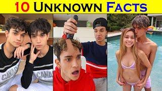 lucas and marcus Unknown Facts   Dobre twins Hidden Secret - 2020