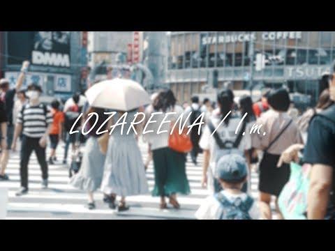 ロザリーナ 『I.m.』Music Video(YouTube Special Edit)