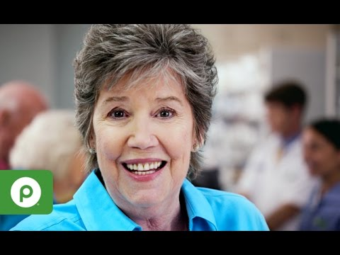 Questions about Medicare Part D? Learn and Save at Publix Pharmacy!