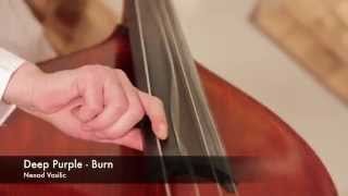Nenad Vasilic - Deep Purple - Burn by Nenad Vasilic