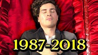 R.I.P. Anthony Padilla (ft. TheOdd1sOut, Shane Dawson, Brandon Rogers, Lilly Singh & Guava Juice)