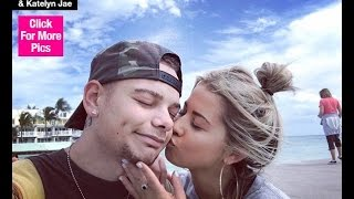 Country Star Kane Brown Engaged To Katelyn Jae: Watch His Cute Announcement