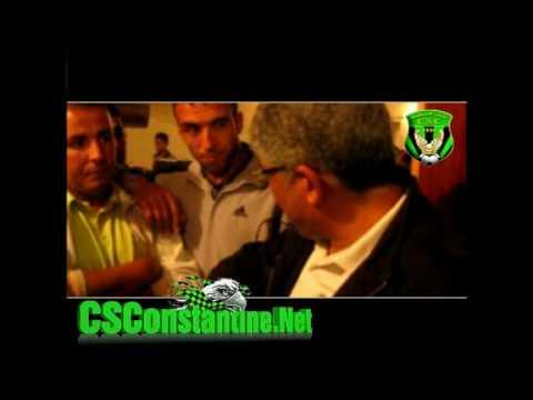 CS Constantine : Saison 2009/2010