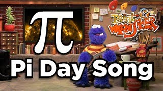 Pi Day Song [2018]