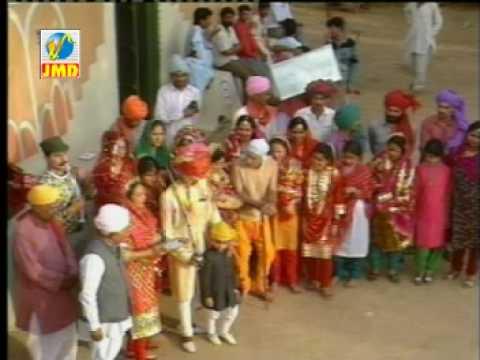 Dogri Indian Wedding - Dogri Himachali Punjabi Folk Songs - Part 1