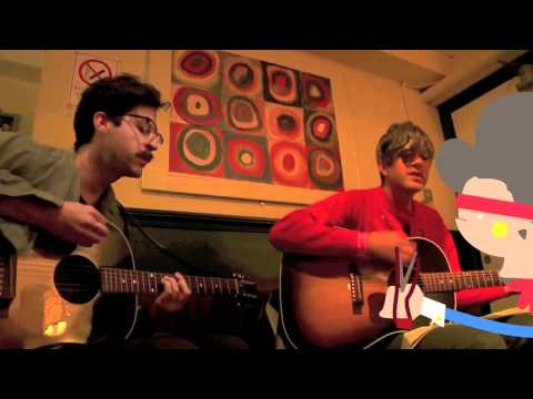 We Are Scientists - 'Rules Don't Stop' - City Sessions