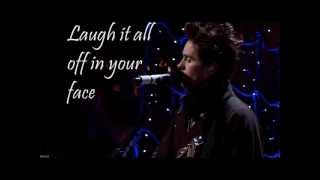 30 Seconds to Mars - The Kill (MTV Unplugged) + Lyrics