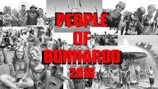 People of Bonnaroo (2016)