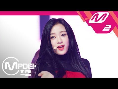 [MPD직캠] 에이프릴 진솔 직캠 '예쁜 게 죄(Oh! my mistake)' (APRIL JIN SOL FanCam) | @MCOUNTDOWN_2018.10.18