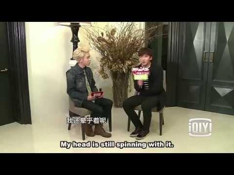 [ENGSUB] 150217 Ji Chang Wook iQiyi Interview