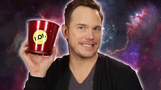 Chris Pratt Plays Question Or Confession