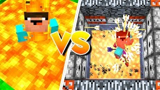 WOULD YOU RATHER... MINECRAFT EDITION!
