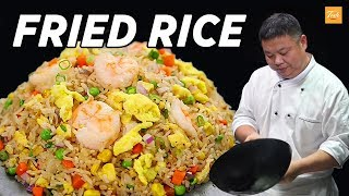 Simple Fried Rice Recipes That Are Awesome • Taste The Chinese Recipes Show