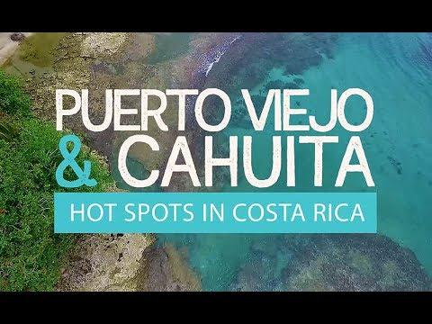 Discover the Caribbean in Costa Rica - Puerto Viejo & Cahuita
