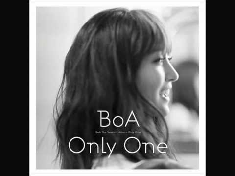 [AUDIO] BoA - The Shadow