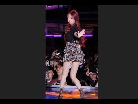180901 (여자)아이들 (G)I-DLE  한(-)(HANN)' [수진] SOOJIN 직캠 Fancam (인천한류콘서트) by Mera