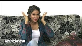 Lavanya Tripathi interview About Inttelligent Movie..