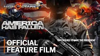America Has Fallen   Full Movie   Curtis Caldwell   Chuck Getty   Tom Getty