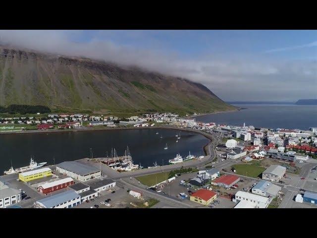 北歐郵輪觀光熱 遊客壓境讓冰島吃不消