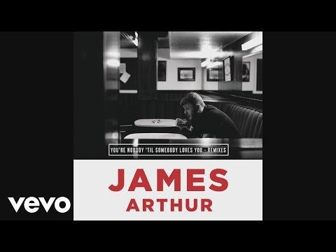 You're Nobody 'Til Somebody Loves You (DJ Joachim Remix)