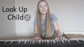 Lauren Daigle -  Look Up Child (cover) -  by SarahJ Marie