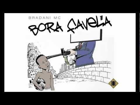 Baixar Badrani MC - Bora Favela