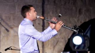 Maxim Solniker -The Sound Of Klezmer - The Sound of Klezmer - Wedding medley