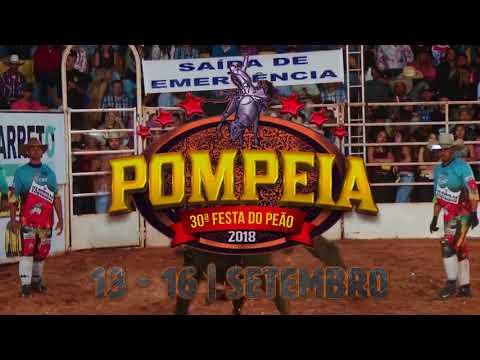30ª Festa do Peão de Pompeia: contagem regressiva!
