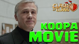 Clash of Clans Movie CLash of Clans: Koopa Troopa Most generous player ever
