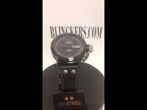 TW Steel - TW856 - Demo Horloge