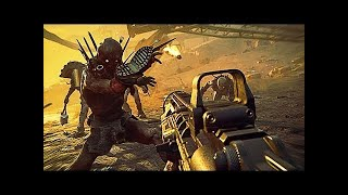 RAGE 2 Gameplay Trailer (2018) Post-Apocalyptic Game HD