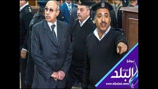 دفاع فريد الديب عن حبيب العادلي فى الاستيلاء على أموال الداخلية ...
