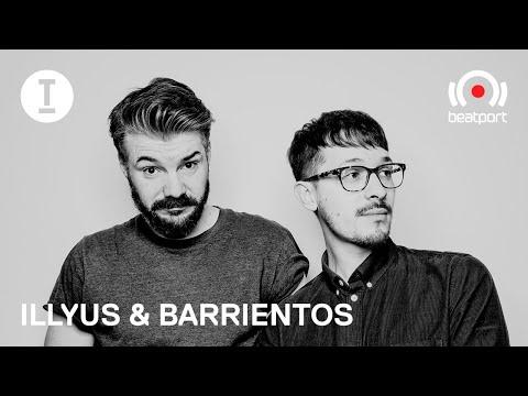 Illyus & Barrientos DJ set - T2 Virtual Festival | Beatport Live