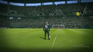 LEGEND B - C | MANAGER TACTICS| FIFA ONLINE 3