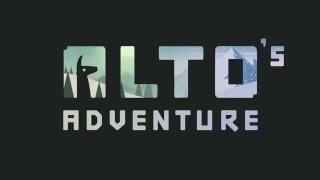 Alto's Adventure - Soundtrack (OST)