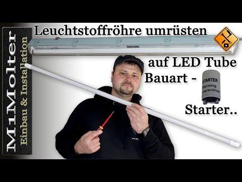 Aquarium Beleuchtung Von R 246 Hre Auf Led Umr 252 Sten F 252 R Unter