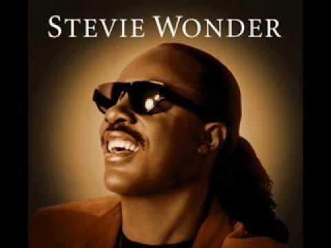 Stevie Wonder - Part Time Lover (Lyrics)