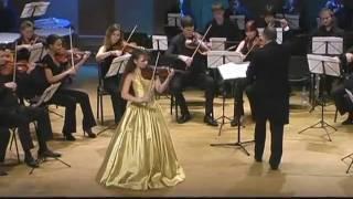 Sarasate Zigeunerweisen/Сарасате Цыганские напевы
