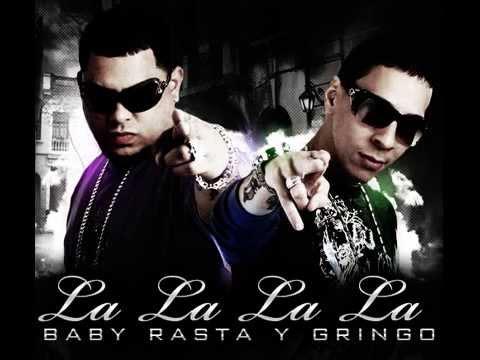 La La La La - Baby Rasta & Gringo