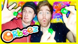 EDIBLE ORBEEZ - PINTEREST (with MAN VS PIN)